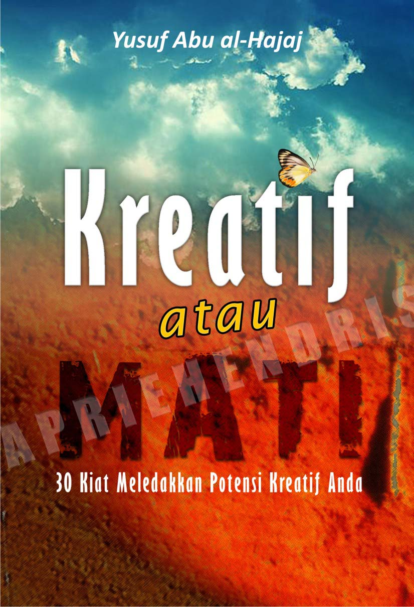 Contoh Cover Buku